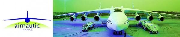 Airnautic, spécialiste du transport de fret aérien