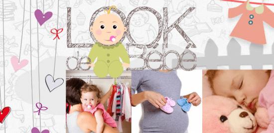 Vêtements pour bébé pas cher avec Look de Bébé