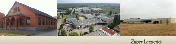 Immobilier d'entreprise avec Zuber Laederich