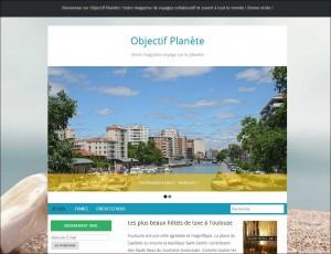 Objectif Planete