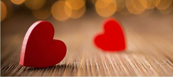 Cadeau pour la Saint Valentin