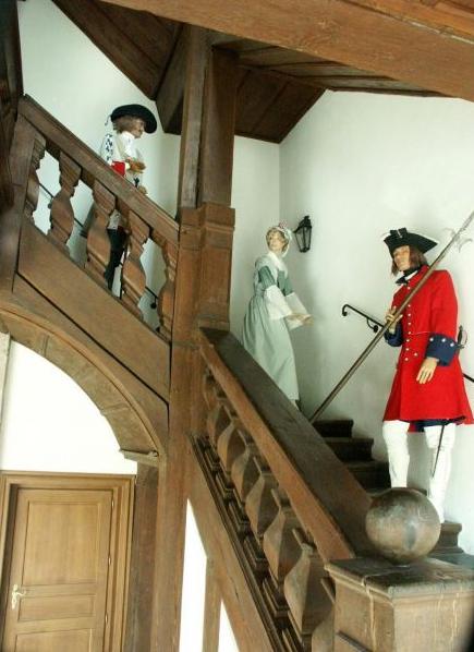 Musée historique et militaire Huningue