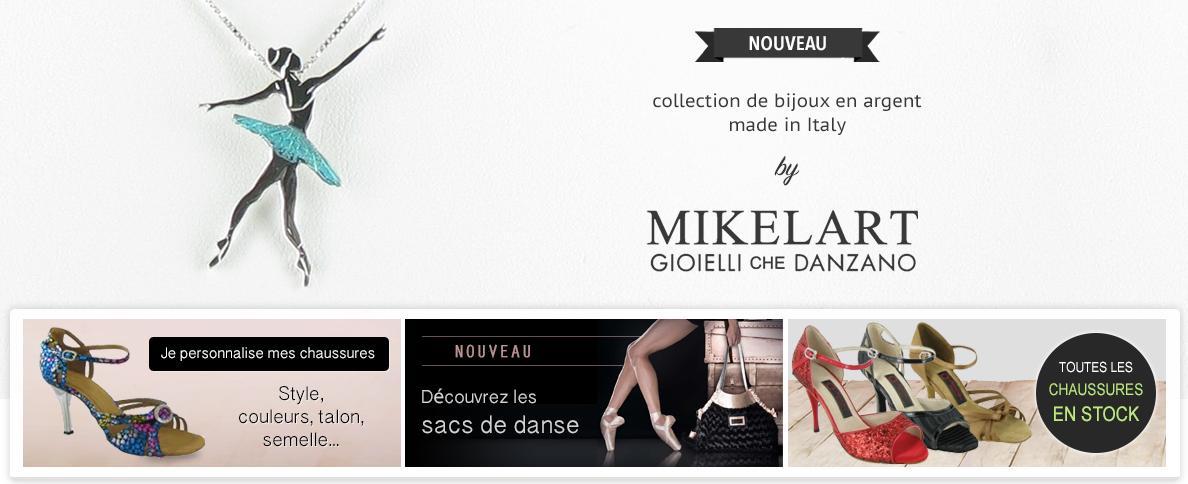 DanseBoutique : Boutique de danse