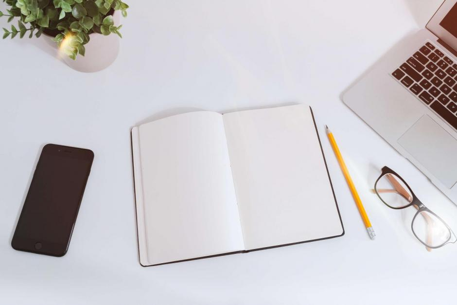 cahier réutilisable intelligent